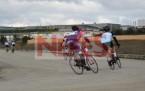 Kriteryum bisiklet yarışı Gebze Bisiklet kulübü öncülüğünde yapıldı