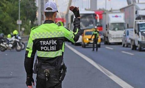 2019 Trafik cezası fiyatları