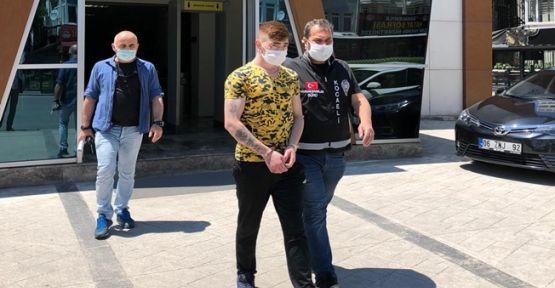 20 yıl kesilmiş cezası olan şahıs Kocaeli'de yakalandı