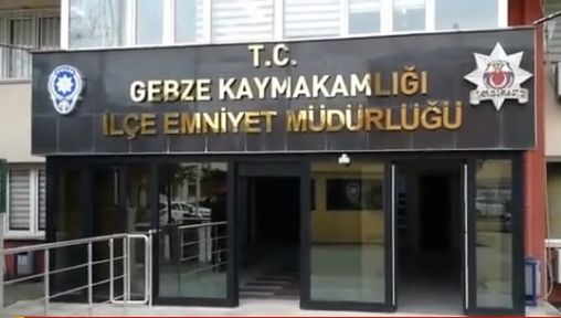 35 Milyonluk Kablo Çalan Hırsızlar Yakalandı