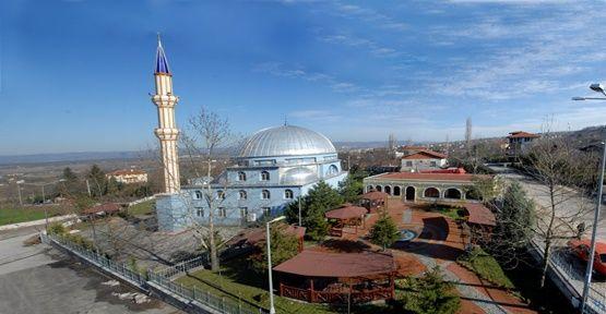 39 Cami ve 9 Köy Konağı onarıldı