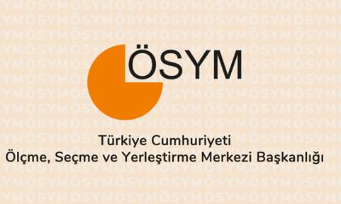 9 Sınav tarihi ertelendi!