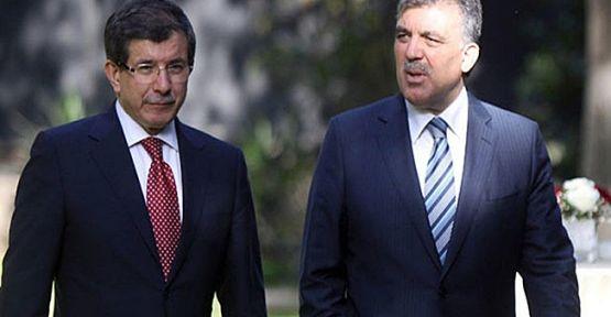 Abdullah Gül ile köprüleri attı