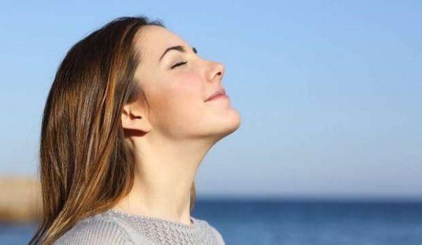 Ağızdan nefes alıyorsanız dikkat