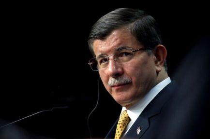 Ahmet Davutoğlu yeni partiyi açıkladı