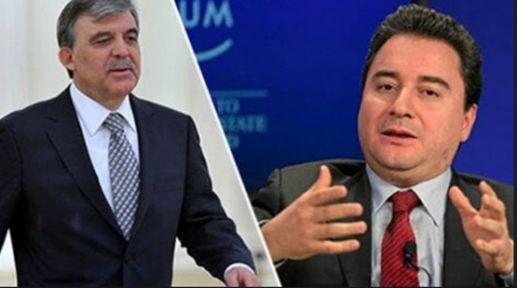 AK Parti 'Babacan olayının siyasette bir karşılığı yok'