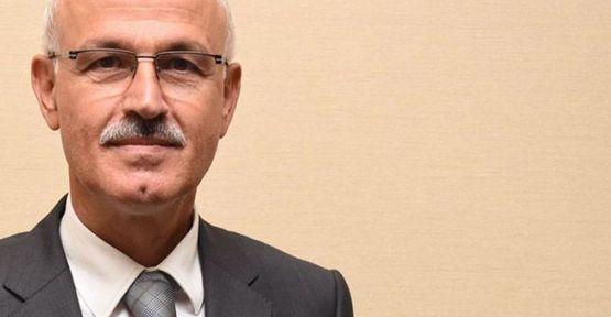 AK Parti'de Gebze ilçe Başkanı da değişiyor