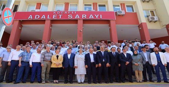 AK Parti'den mazbata pozu!