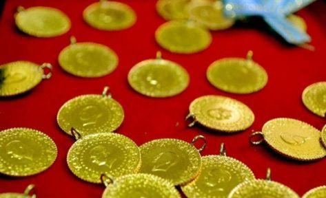 Altın fiyatları bugün ne kadar ?