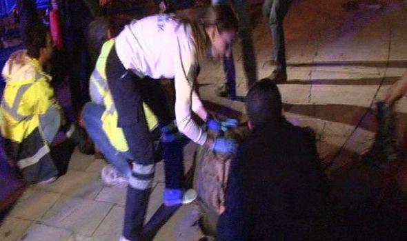 Ankara'da Büyük Patlama: 28 Ölü