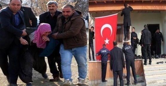 Ankara'da Şehit !