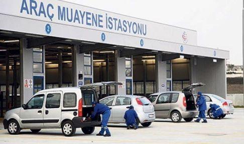Araç muayene ücretleri zamlandı