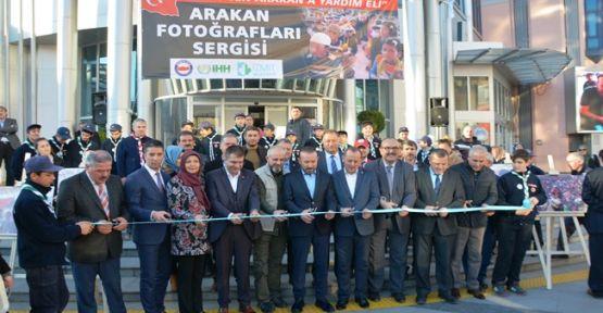 Arakan'daki İnsanlık Dramı !