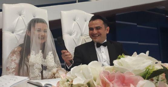 Avukat Alper Bayraktar'ın Mutlu Günü
