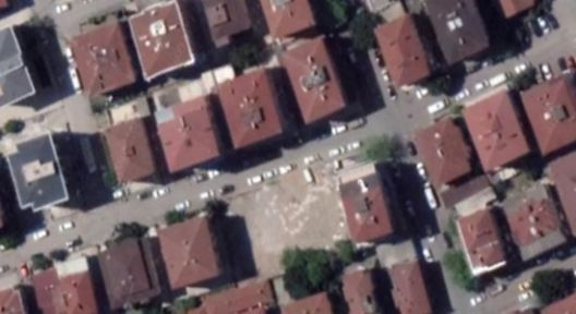 Bakan Kurum Açıkladı:Riskli 8 bina yıkılacak