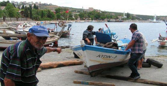 Balıkçılık zor zanaat…