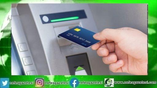 Bankacılık işlemlerinde yeni dönem bugün başladı!