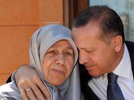Başbakan'ın annesinin cenazesi için isteği