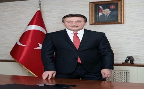 Başkan Demirci'den Gazeteciler Günü Mesajı