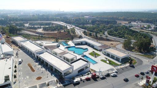 Başkan Karaosmanoğlu ve Demirci'den Yatırım Turu