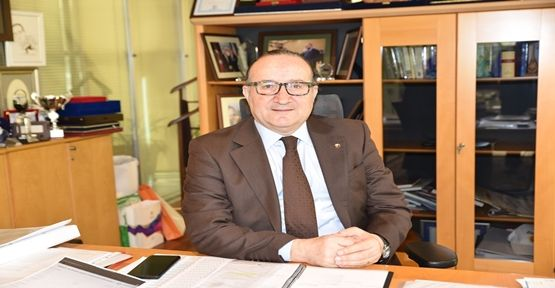 Başkan Zeytinoğlu'ndan Mesaj Var
