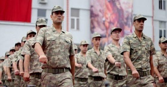 Bedelli askerlik ücretlerine yeni tarife!