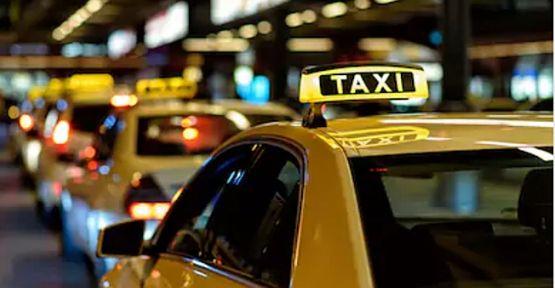 Binlerce taksiciyi ilgilendiren yürürlüğe girdi