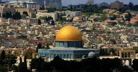 BM Genel Kurulu'nda Kudüs oylaması