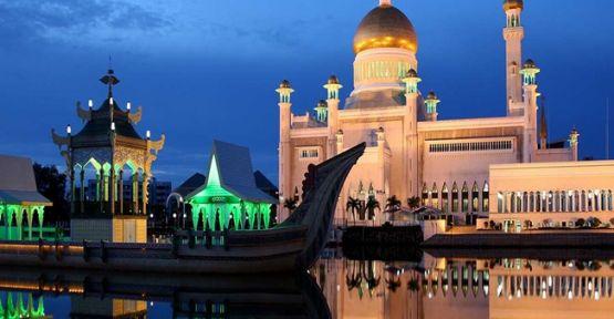 Brunei Ülkesi Hakkında Bilinmeyenler !
