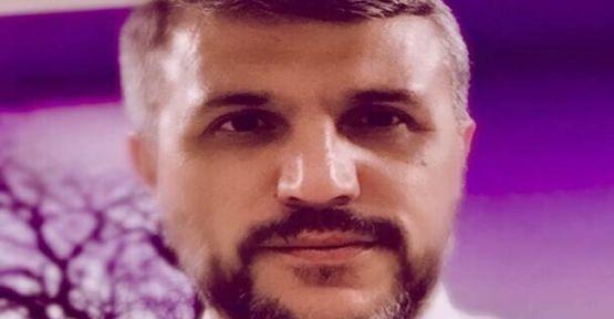 Bülent Çevik Başkanlığa Geldi !