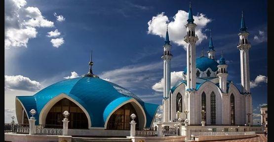 Camiler beş vakit ibadete açıldı!