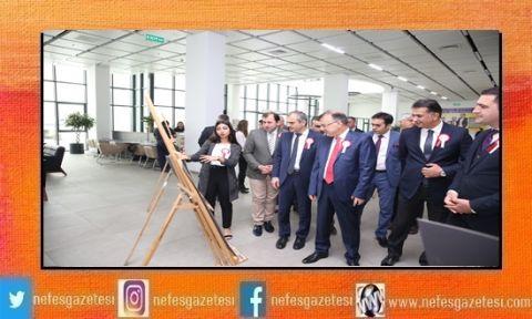 Çayırova'da Öğretmenler Günü kutlandı