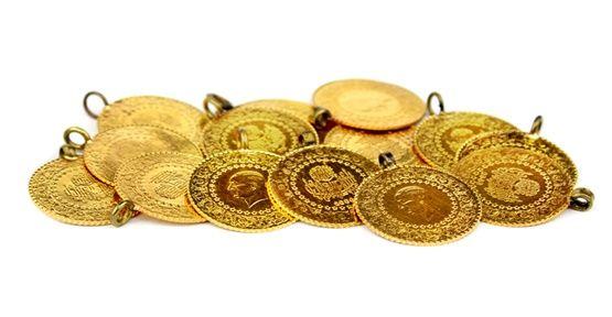 Çeyrek Altın Üretimi en düşük seviyede!