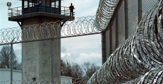 Cezaevleri boşalacak: Tam 100 bin kişi