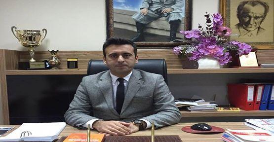 CHP Darıca İlçe Başkanı Yakup Törk'ten Bayram Mesajı!