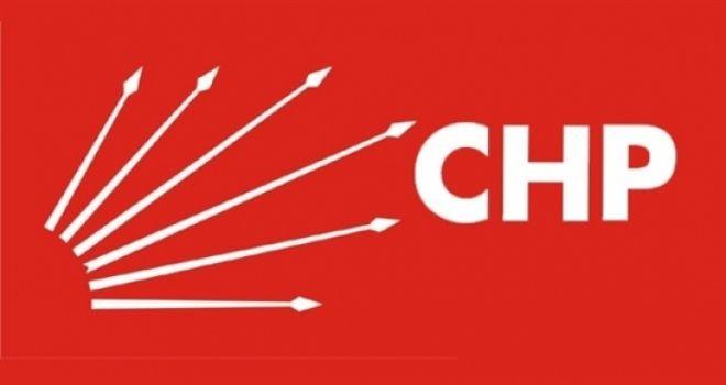 CHP İlçe binasına hırsız girdi