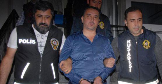 CHP'li Tezcan'ı yaralayan Alparslan Sargın tutuklandı