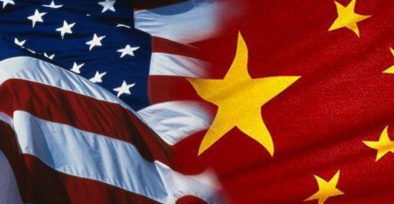 Çin ABD'ye resti çekti!
