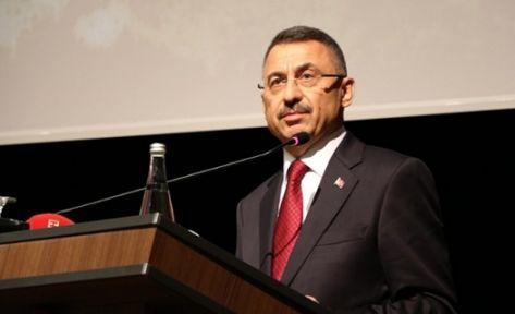 Cumhurbaşkanı Yardımcısı Fuat Oktay açıkladı! Yarın ücretsiz olarak sunulacak