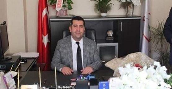 Darıca İlçe Sağlık Müdürü Dr. Ulaş Doğan'dan 10 Ocak Çalışan Gazeteciler Günü Mesajı
