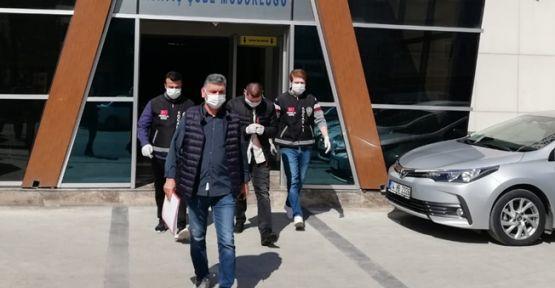 Darıca'da eve giren hırsız İstanbul'da yakalandı