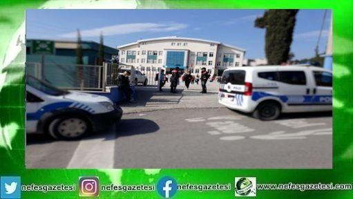 Darıca'da güvenli okul uygulaması yapıldı