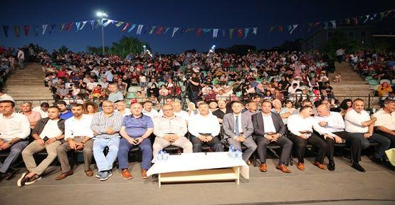 Darıca'da Kırşehirliler Şöleni