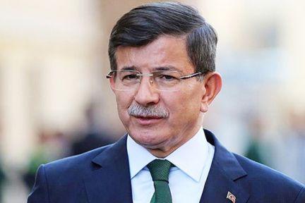 Davutoğlu, AK Parti'den istifa etti