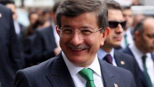 Davutoğlu ve Babacan'a sürpriz davet