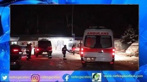 Deprem bölgesine AFAD ve UMKE ekipleri gönderildi
