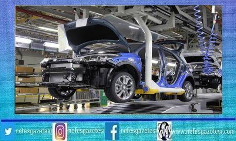 Dev Otomobil Fabrikasında Kriz mi Başlıyor?