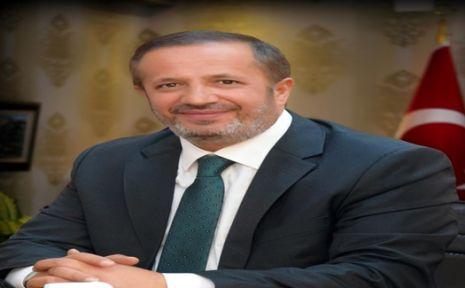 Dilovası Belediye Başkanı Ali Toltar, 19 Ekim Muhtarlar Günü dolayısıyla bir mesaj yayımladı.