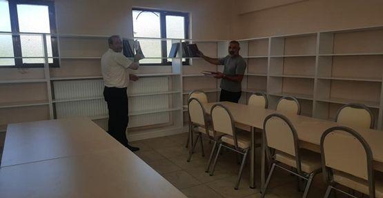 Dilovası Belediyespor'dan Sosyal Sorumluluk Projesi