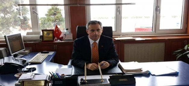 Dilovası Nüfus Müdürü Hasan İstif'den Açıklama